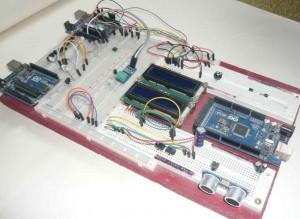 Prototypovací deska